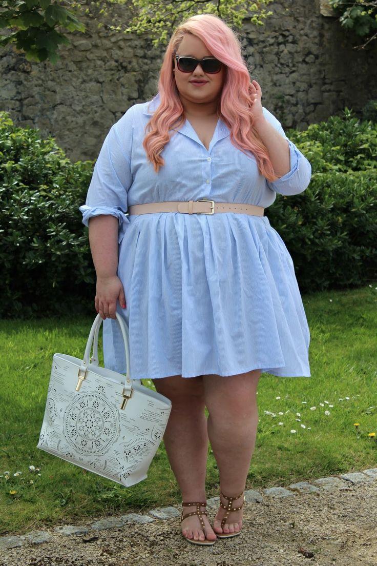 ChloeInCurve: Fashion | Plus Size Fashion