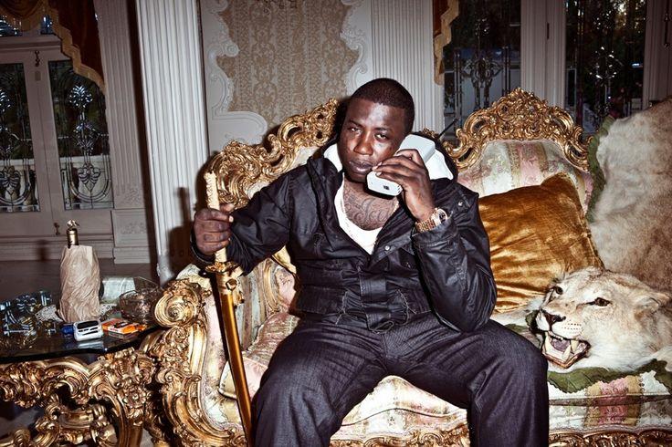 Le son Hip-Hop du jour : Gucci Mane – On Me  #guccimane #rap #hiphop