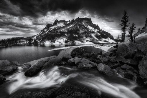 Inclement Weather by Chris Williams Exploration Photography
