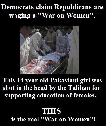 Imagine the world without Islam....