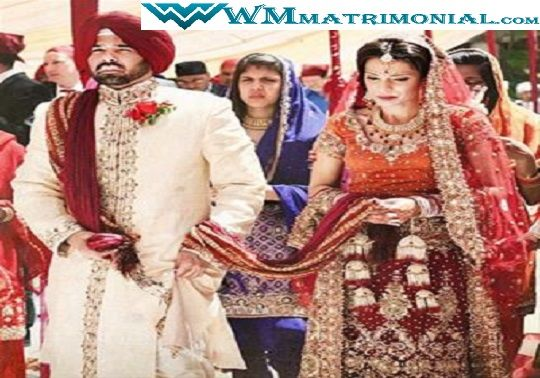 Wmmatrimonial.com is one of the pioneers of online matrimony service. It is regarded as the most trusted matrimony website by Brand Trust Report.  Our purpose is to build a better India through happy marriages.  WMmatrimonial is the best Marriage Site in India. To know more please visit: www.wmmatriminial.com