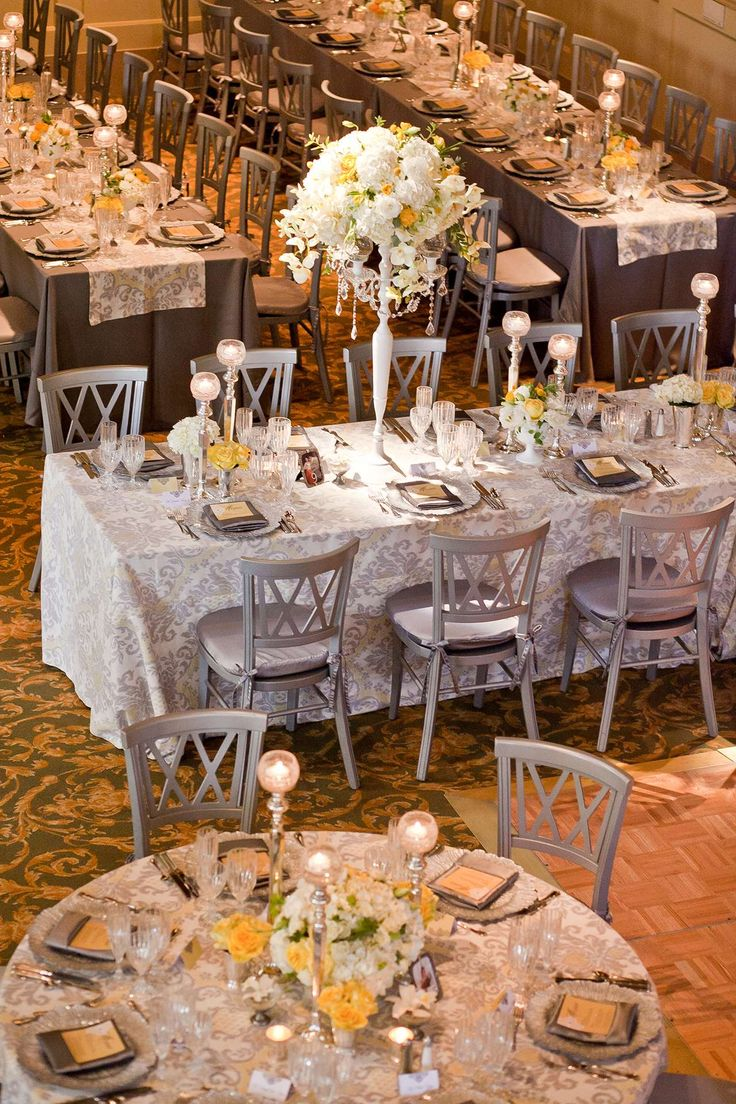 Imperial Ballroom | Amway Grand Plaza Hotel