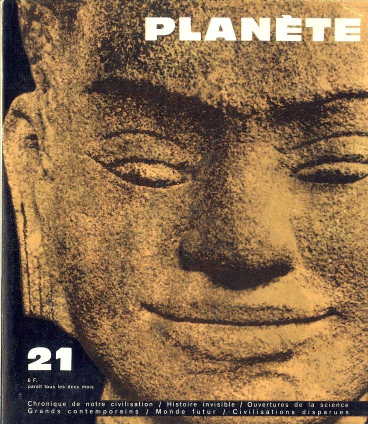N°21 Mars/Avril 1965