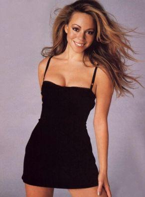 Mimi looking gorgeous as always.