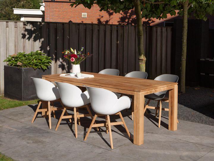 Esstischgruppe Garten ~ Die besten 17 Ideen zu Hochwertige Gartenmöbel auf Pinterest  TerrassenDesi
