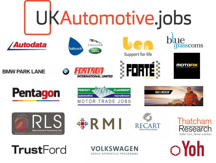 Thank you and welcome to all the new users of the UKAutomotive.jobs | UKAutomotive.jobs