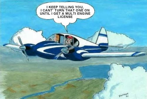 A little pilot humor!