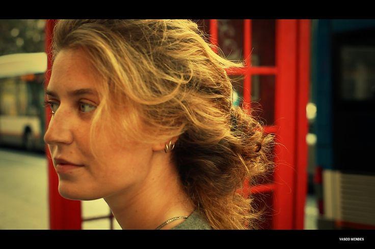frame do videoclip de screaming orphans ; por : Vasco Mendes