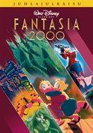Disney 38: Fantasia 2000 - DVD - Elokuvat - CDON.COM