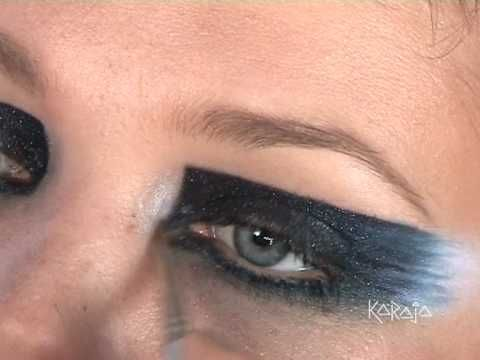 Karaja Make Up - One Collection - YouTube