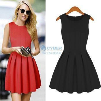 2014 New spring and summer Fashion women's dresses big princess tutu Sleeveless dress women Drop shipping b014 SV002562