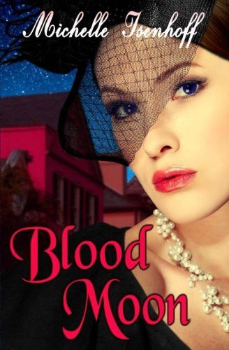 Blood Moon (Ella Wood) (Volume 2)