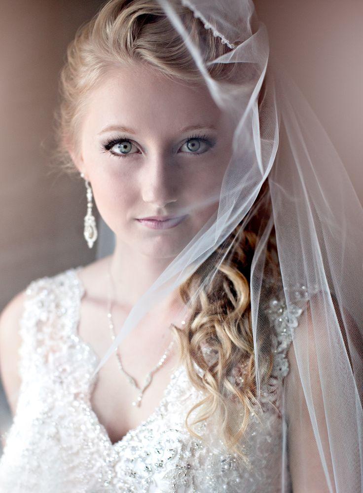 Bridal Portrait, Bride, Window light, cover photo, pink bride,
