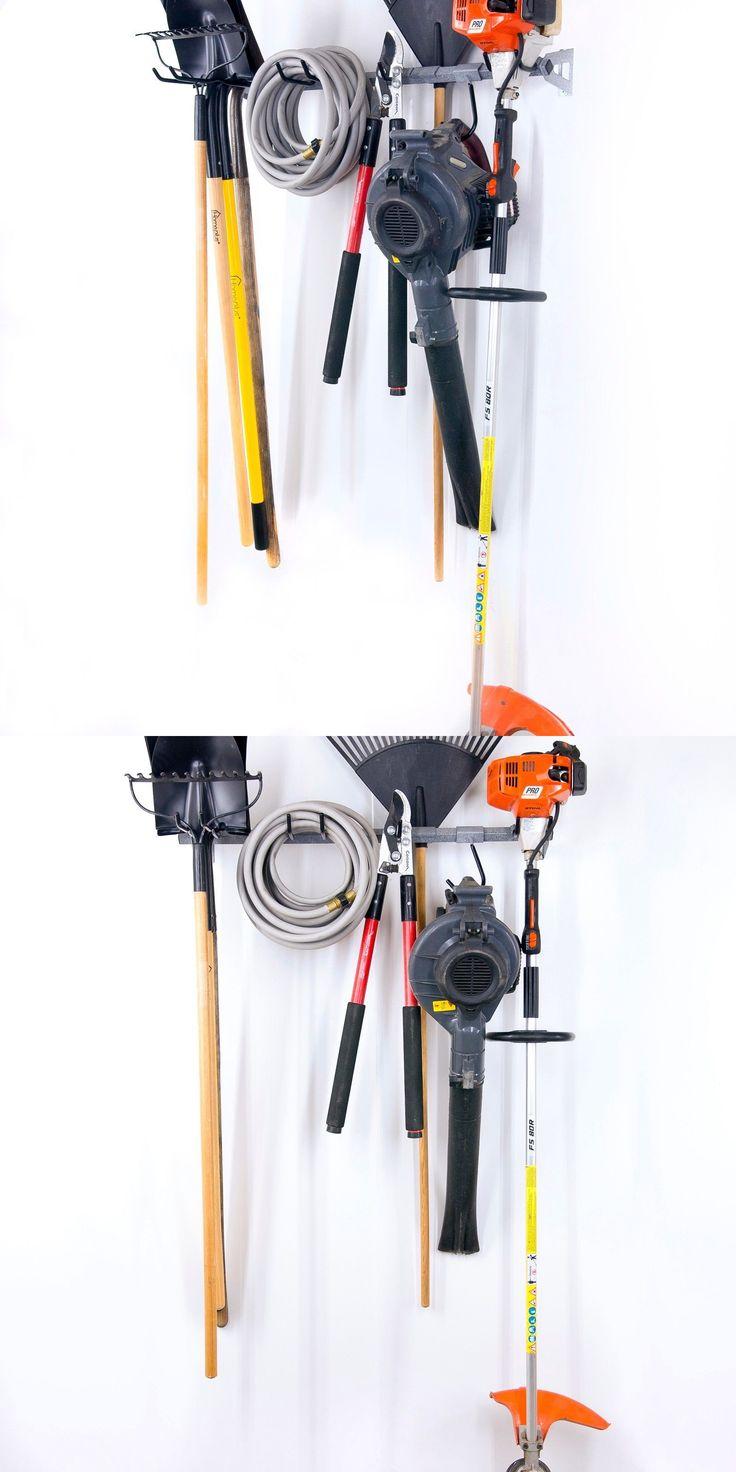 best 20 garden tool organization ideas on pinterest tool rack garden tool storage and buy tools. Black Bedroom Furniture Sets. Home Design Ideas