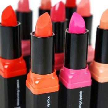 lipsticks, lipstick, e.l.f. cosmetics,