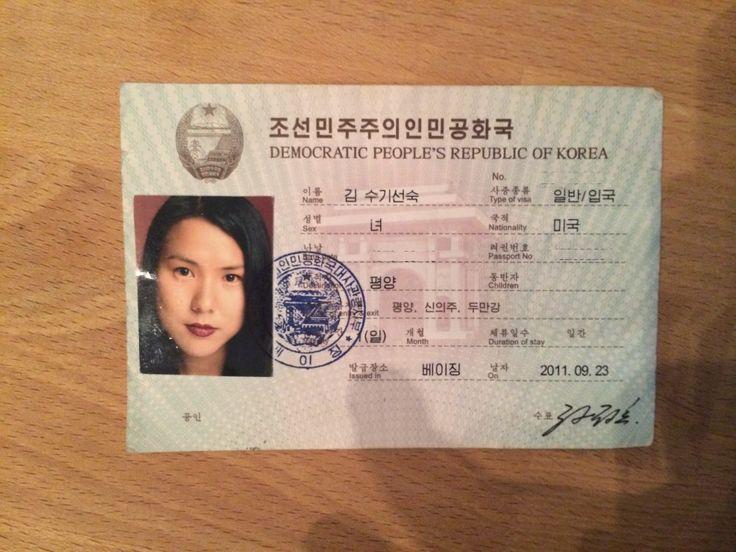 Na Coreia do Norte todos os caminhos levam à catástrofe diz jornalista infiltrada