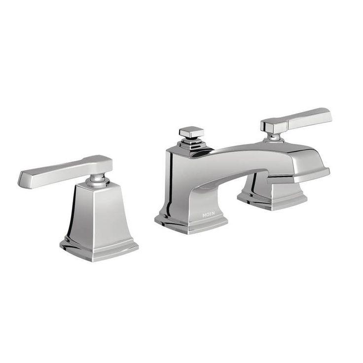 43 best bathroom faucets images on Pinterest   Bathroom, Bathroom ...