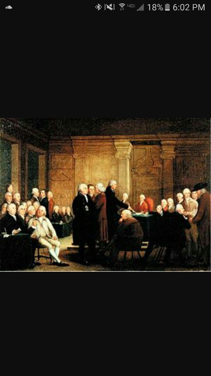 The second Congress managed the colonial war effort, and moved incrementally towards independence, adopting the United States Declaration of Independence