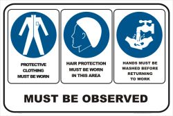 24 best Kitchen safety signs images on Pinterest | Cucina, Home ...