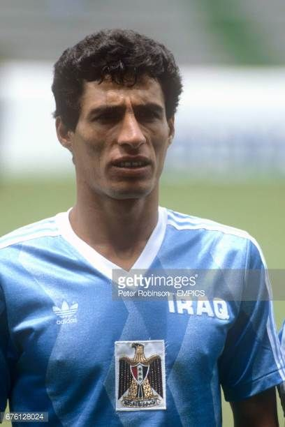 Samir Shaker Mahmoud Iraq