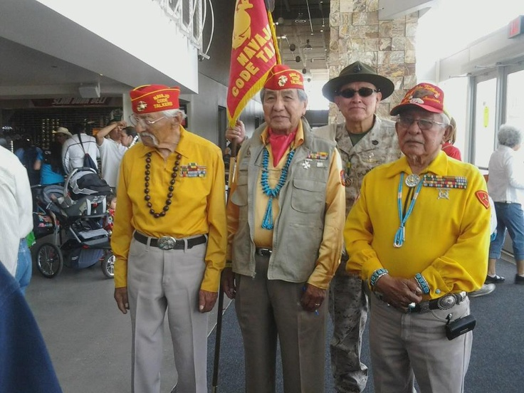 navajo code talkers the unspoken heroes At the battle of iwo jima, a small unit of six navajo code talkers, under the   unsung heroes of world war ii details the history of the men who.