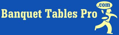 Banquet Table and Chair Setup Guide | Banquet Room Set Ups | Banquet Table Sizes