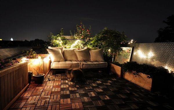 Holz-terrassenbelag-muster-verlegen-40. die besten 25+ wpc boden ...