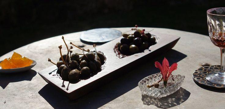roquwood oliva. ancient wooden eco homewares