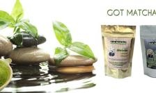 $29 for a Premium Organic Matcha Weight Loss Tea Package  - Shipping and Taxes included! ($ 179 Value)