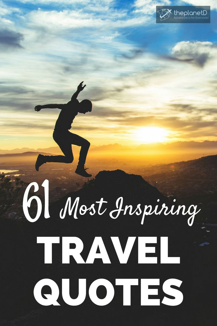 437 best images about inspirational travel quotes on