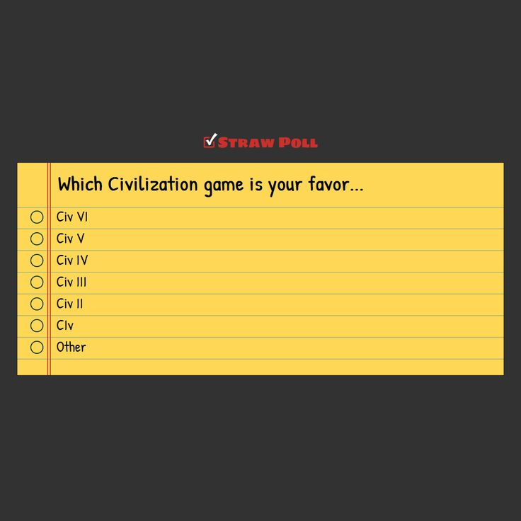 What Civ game is your favorite? #CivilizationBeyondEarth #gaming #Civilization #games #world #steam #SidMeier #RTS