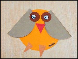 sowa origami