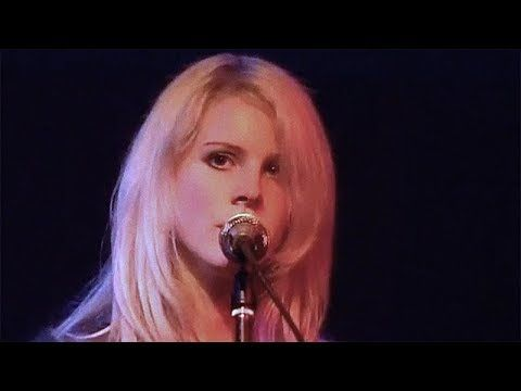 Rare recording of Lana Del Rey performing a 15-minute mini show in 2007 as Lizzy Grant ♡  #LDR #video #Disco #Marilyn #For_K_Part_2