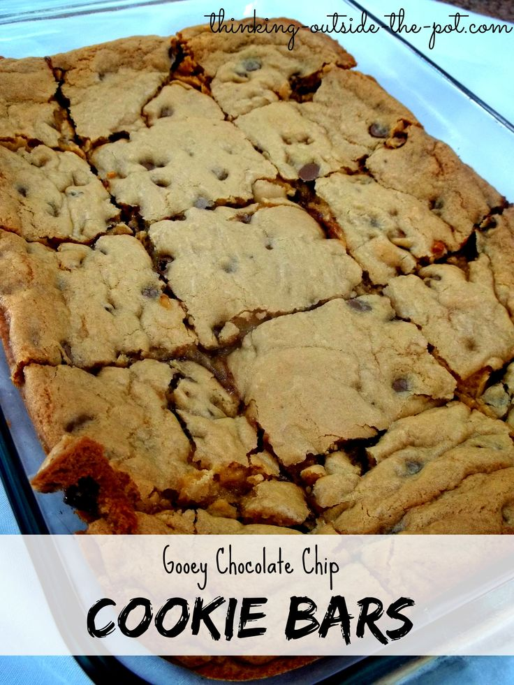 food advertising chocolate chip cookie bars chocolate chips chocolate ...