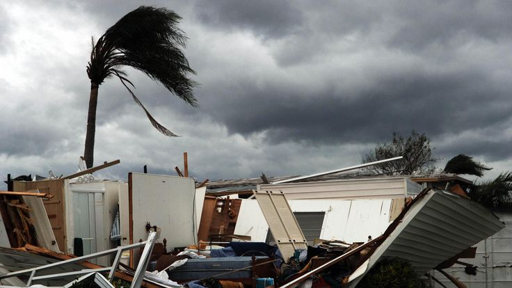 Ten Years Without a Hurricane Hit, Is Florida's Lucky Streak About to End?, Read news @ http://www.nbcmiami.com/news/local/Miami-Florida-Hurricane-Season-Prepare-Storm-Surge--305219841.html