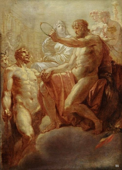 odysseus the representation of greeks heroic ideals General goals and objectives world literature is a three-term chronological sequence in which we survey literature from ancient to modern times.