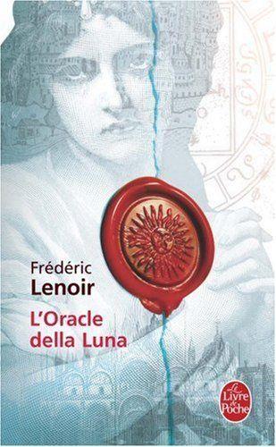 L'Oracle della Luna : Le tragique et lumineux destin de Giovanni Tratore de Frederic Lenoir, http://www.amazon.fr/dp/2253123048/ref=cm_sw_r_pi_dp_lQcRsb12090DC