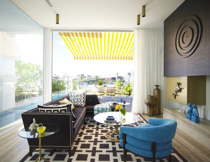 Die Wohngalerie: Italienisches Design In Mailand ? Wunderbar ...   Design  Esstisch