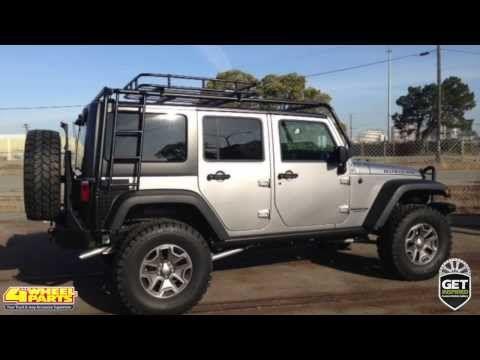 2013 Jeep JK Unlimited Rubicon   4wd.com