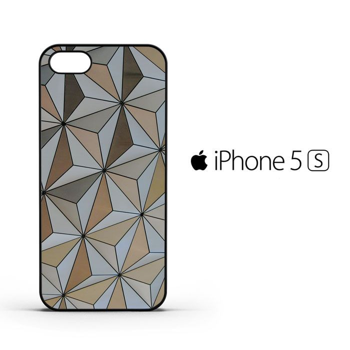 Spaceship Earth Epcot B0042 iPhone 5 | 5S Case