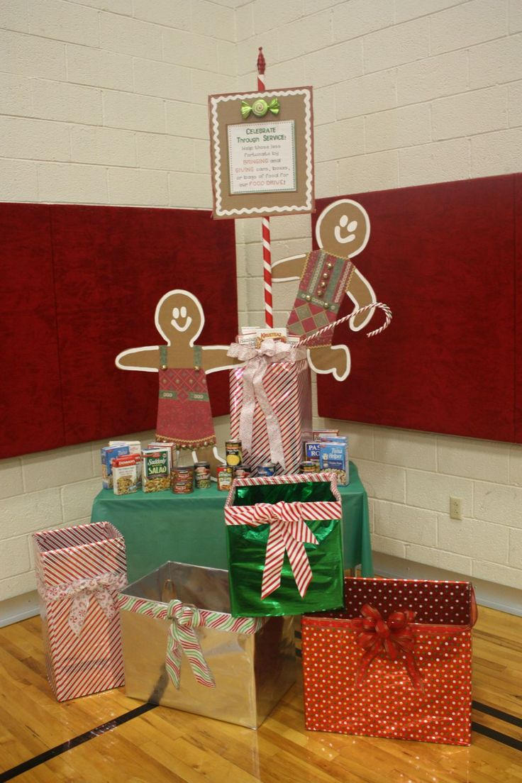 Christmas festival ideas for church - Libby S Latest Ward Christmas Breakfast Cute Ideas For Hot Coco Bar And Wrapping Silverware