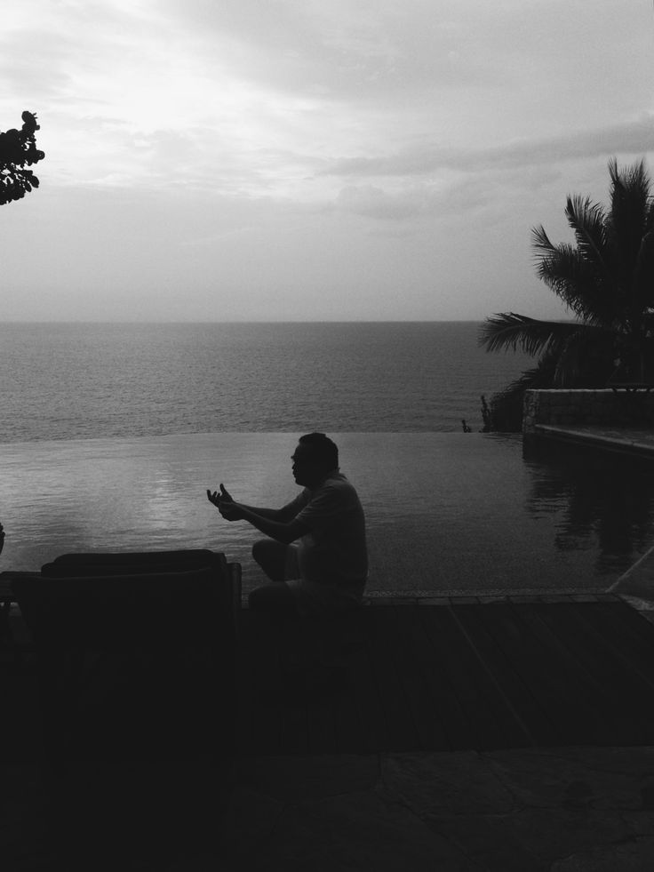 DAD (Barranquilla, 2013) #barranquilla #infinitepool #coolestpool #coolesthouse #amazingviews #caribbean #colombia #summer #tropical #photography #photo #pic #iPhone #iPhone4s #iPhonePhotography