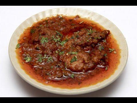 Lahori Chicken   Chicken Recipe   Chef Atul Kochhar