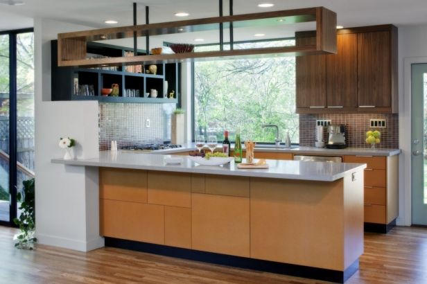 Best 13 Best Images About Hanging Kitchen Cabinets On Pinterest 400 x 300