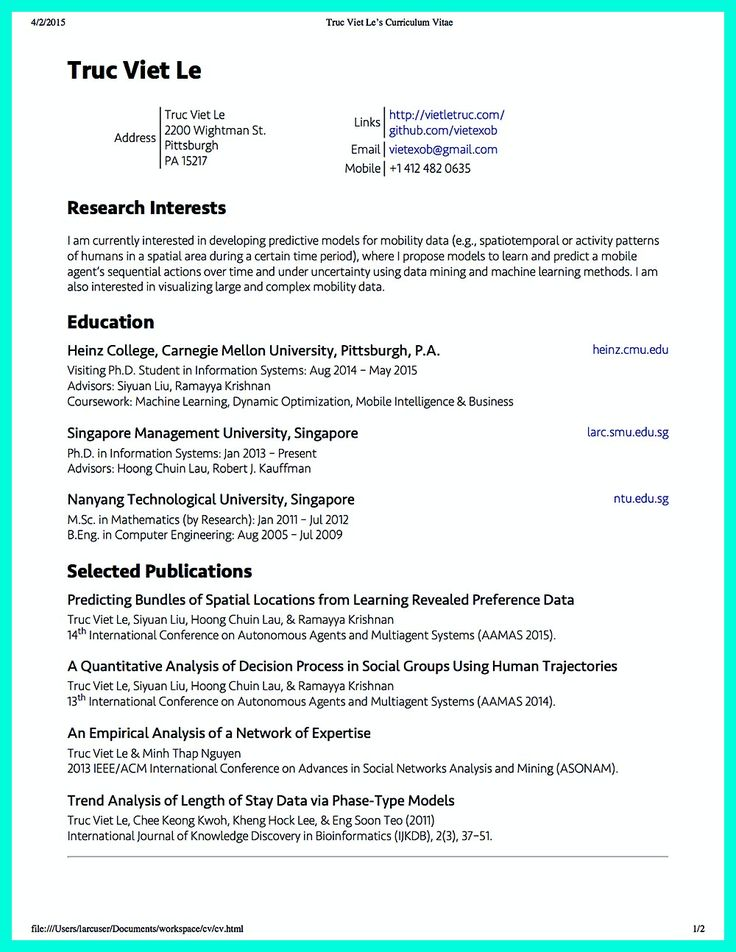 data scientist resume include everything about your education skill qualification and your previous experience entomology scientist resume