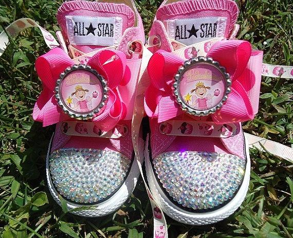 Birthday Girls's Shoes
