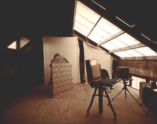 Studio Wanganui 2005