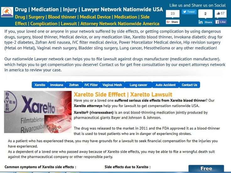 Pin On Drug Medication Injury Lawyer Network