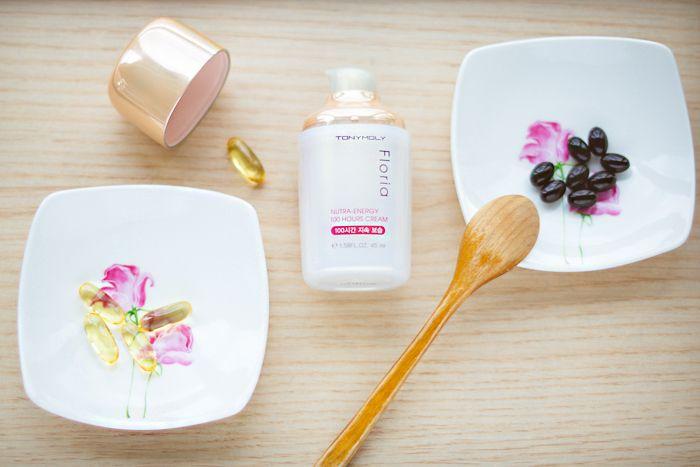 Olga choi fashion blogger myblondegal South Korea skin care Tony Moly Floria Nutra-energy-02012