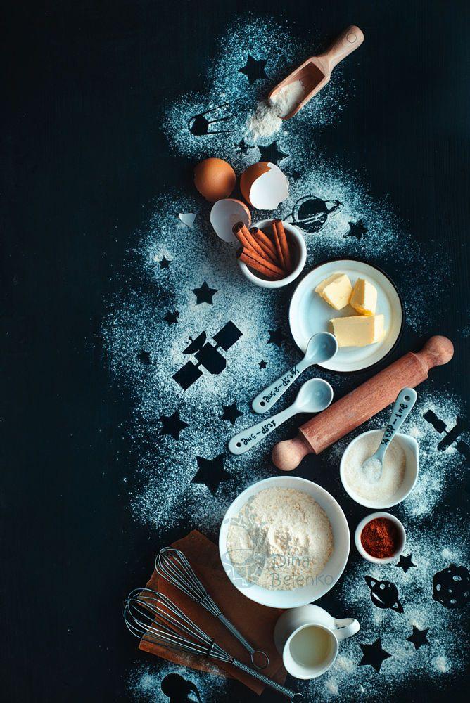 Baking for stargazers by Dina Belenko on 500px